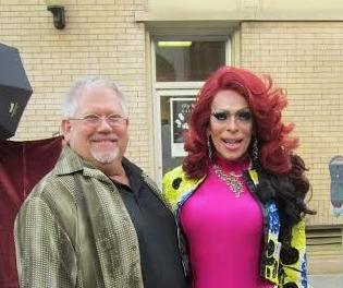 Sassie and Ken