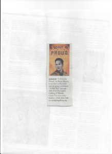 New York Times Metro Section, 6/23/13