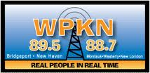 WPKN City Lights interview