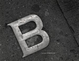 B 1991