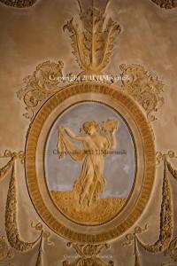 Palace Medallion 2011