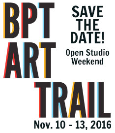 Bridgeport Art Trail 2016