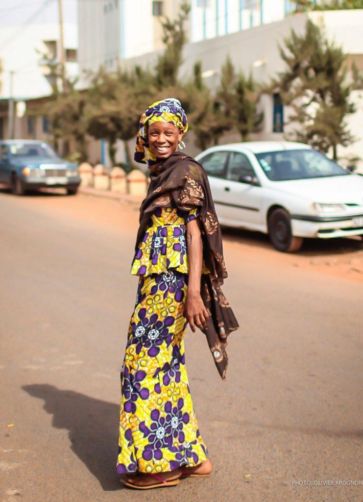 BAMAKO women 1 by Olivier Kpognon