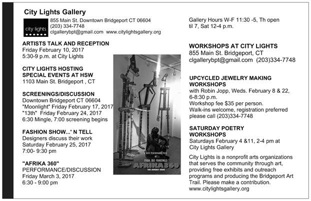 How We See You exhibit | citylightsgallery.org |