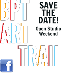 BPT Art Trail Open Studios 2018