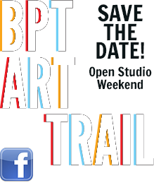 BPT Art Trail Open Studios 2019