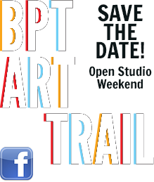 Bridgeport Art Trail – Save The Date 2020